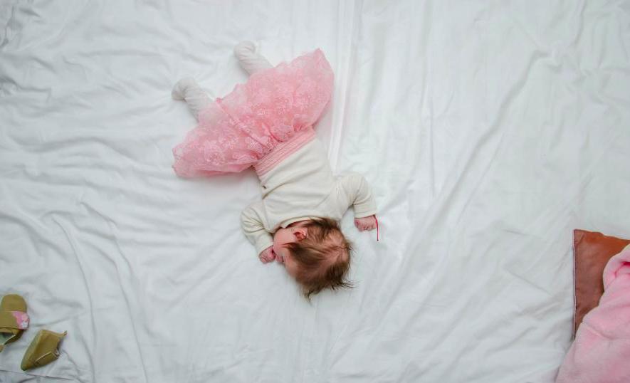 睡姿影響身體