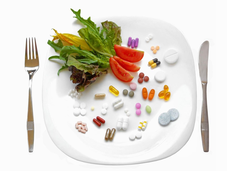 保健食品保存