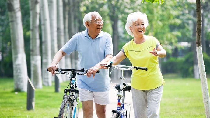 退化性關節炎-預防改善治療-保健食品推薦