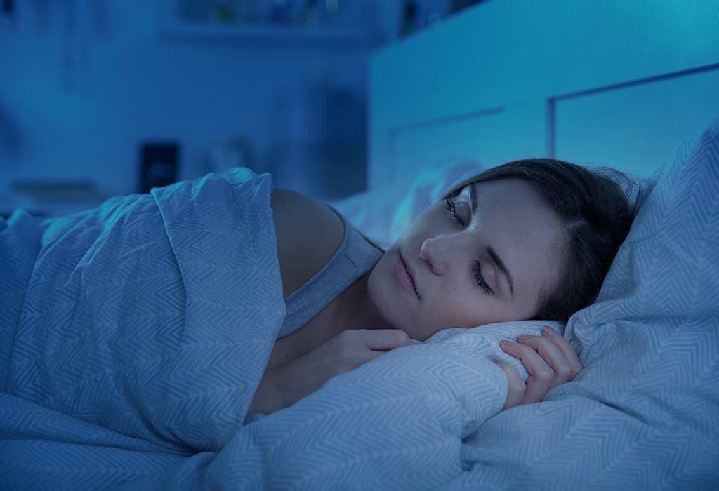 報復性熬夜-補償心態-工作壓力焦慮-熬夜習慣