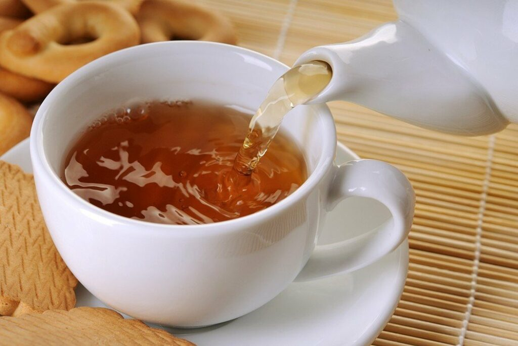喝紅茶好處推薦-抗癌抗氧化-養生