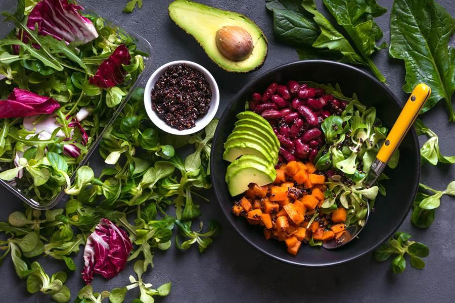 吃素-素食飲食-營養補充-保健食品-補品-補充品-推薦-飲食原則-ptt-天然萃取品牌