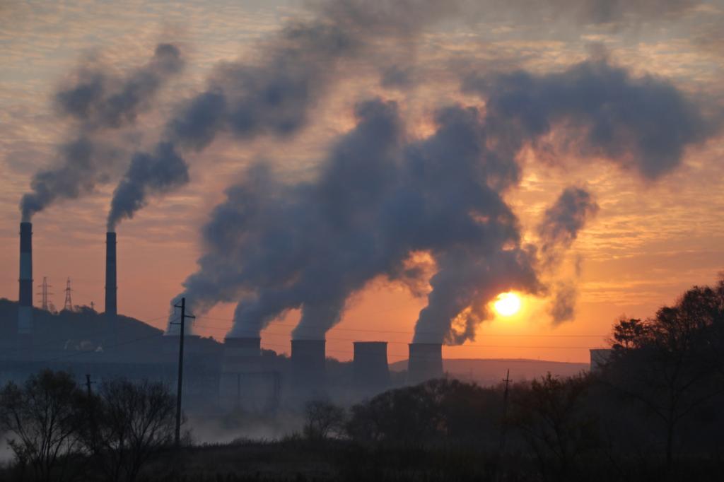 空氣品質-PM 2.5標準-空氣品質標準-空氣品質怎麼看-PM 2.5 是什麼-懸浮微粒-空氣污染影響-空氣污染台灣-空氣污染指標-空氣污染問題